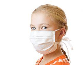 Grip apo alergji?