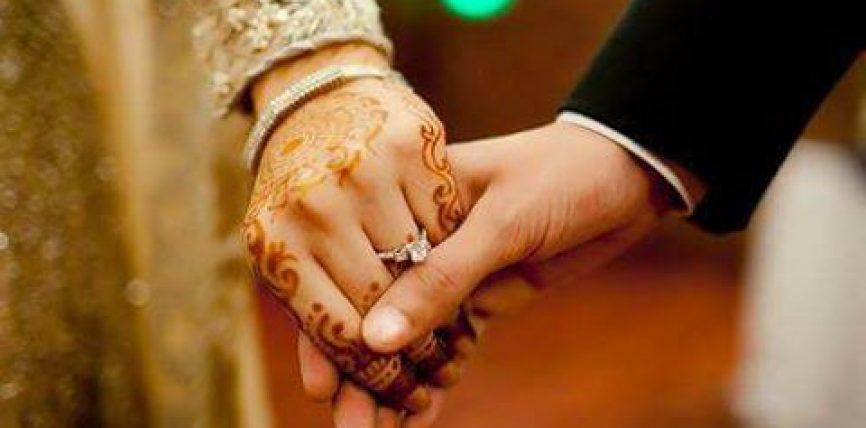 Tek bashkëshortët, nëse njëri është i zemëruar, tjetri duhet të jetë i qetë. Nëse njëri është zjarri, tjetri le të bëhet uji