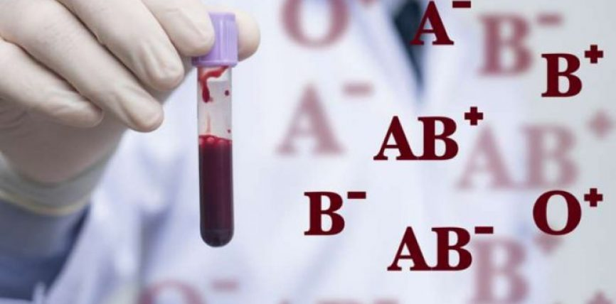 Gjithçka që duhet të dini për grupet e gjakut