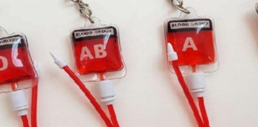 """A,B, AB apo 0: Cili grup gjaku është më i """"forti"""" ?"""