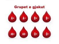 3 arsyet pse është e rëndësishme të dini grupin tuaj të gjakut