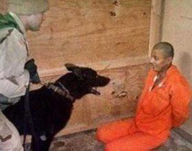 SHBA: Rritet numri i grevistëve në Guantanamo