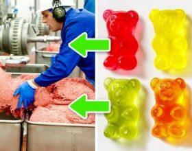 Disa sekrete që industria ushqimore nuk do që ne t'i dimë (FOTO LAJM)