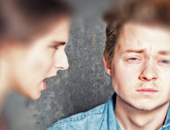 10 Gjëra të shëmtuara që gratë I bëjnë burrave