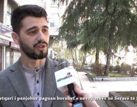 Besimtari i panjohur nga kurbeti i paguan borxhet e nevojtarëve (video)