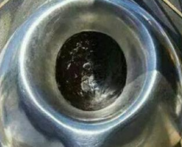 Analizat shkencore vërtetojnë se Guri i Zi ne Qabe është nga Xhenneti