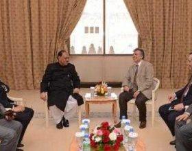 Gyl në Mekë, takohet me liderët e vendeve myslimane
