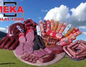 Meka Halal Food