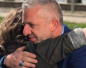 Vjen lajmi më i mirë nga Halil Kastrati, biri i ti Uvejsi po shërohet