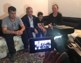 Jetimi 10 vjeçar nga Tetova u bë me banesë të re