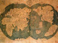 A e zbuloi Kina Amerikën?