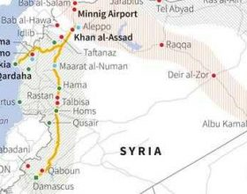 Çlirimtarët sirian i afrohen kështjellës së Bashar Al Asad