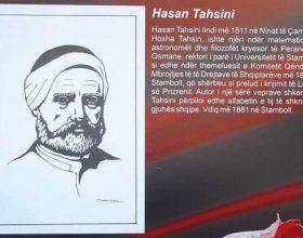 Hasan Tahsini 1811 nga Çameria !
