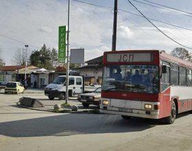 Incidentet në autobusë: Linja për Haraçinë dhe Hasanbeg 'zonat' më në rrezik