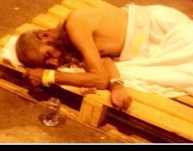 43 vjet kurseu para për Haxh, vdes këtë vit duke bërë haxhin në Meke