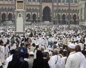 Mbi 1 milion haxhilerë kanë arritur në Arabi