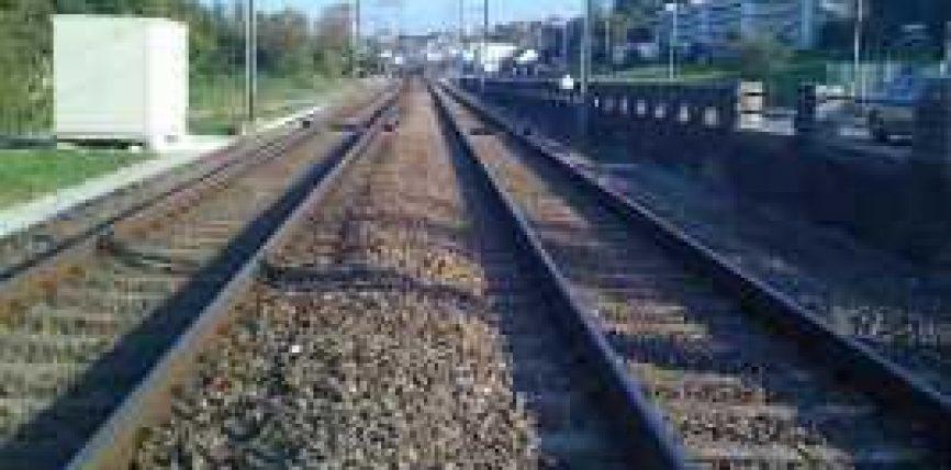 Te sigurosh energji nga shinat e trenit !!!
