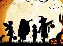 A duhet festuar Halloween?