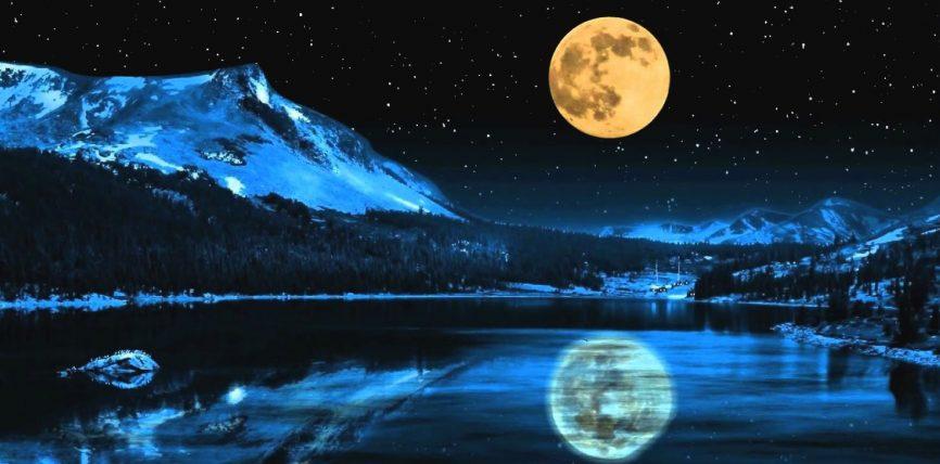 Në qoftë se ti me të vërtetë je Profet, ndaje Hënën në gjysmë dhe në qoftë se e bën këtë ne do të besojmë
