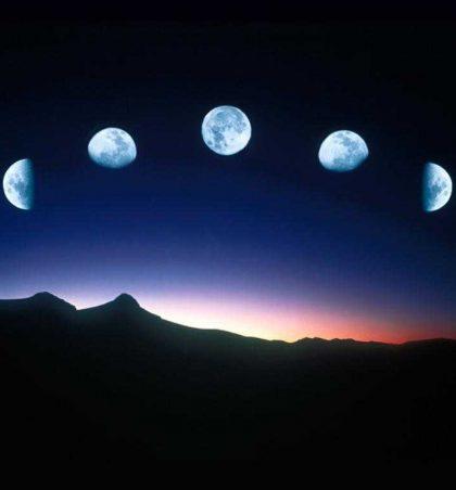 Na e copto Hënën na vërteto se je Pejgamber i Zotit dhe do të besojmë