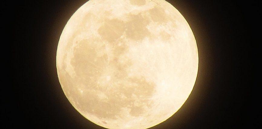 Grupi i parë që hynë në Xhennet do të jetë si hëna e plotë