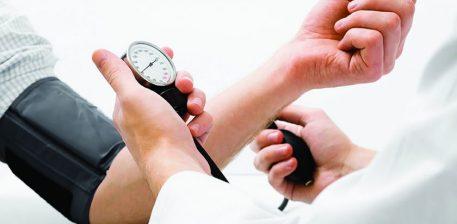 HIPERTENSIONI-Rregulla për të mos nxitur sëmundjen