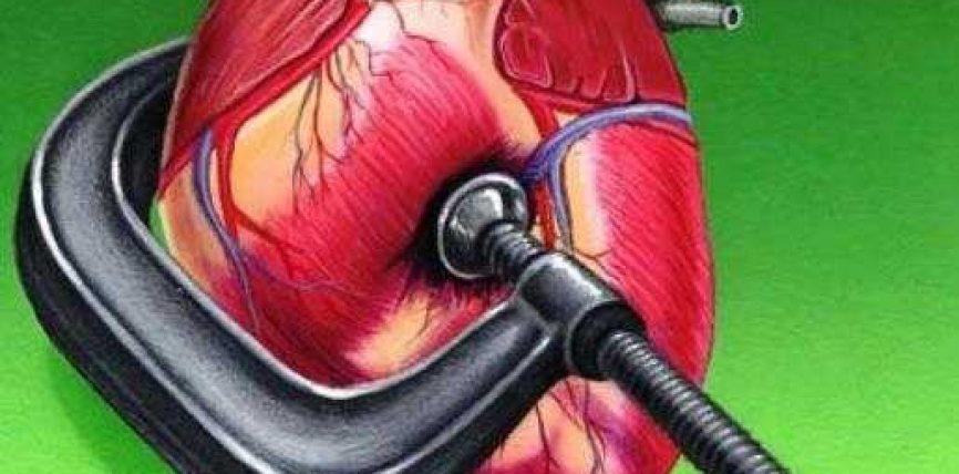 Hipertensioni arterial,si ta kontrolloni!