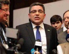 Hassan Hitto zgjedhet kryeministër i Sirisë