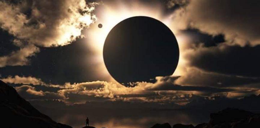 Fazat e Hënës dhe Hixhamja!