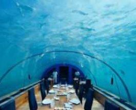 Dubai ndërton hotelin më të madh nënujor në botë
