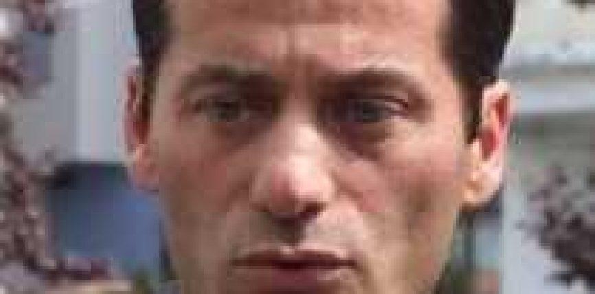 Besim Hoti, zëvendësdrejtor i Policisë në veri
