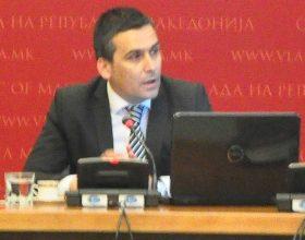 Hoxha: Do të pranohen 141 nëpunës shtetërorë