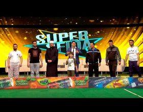 Super Sfida kjo video nuk e emitua ne Rtk – Super Sfida e hoxhallareve – Mundesisht shperndajeni sa me shume