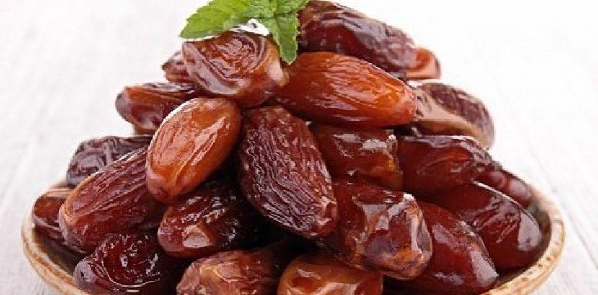 Hurma arabie – mbrojnë zemrën dhe largojnë stresin