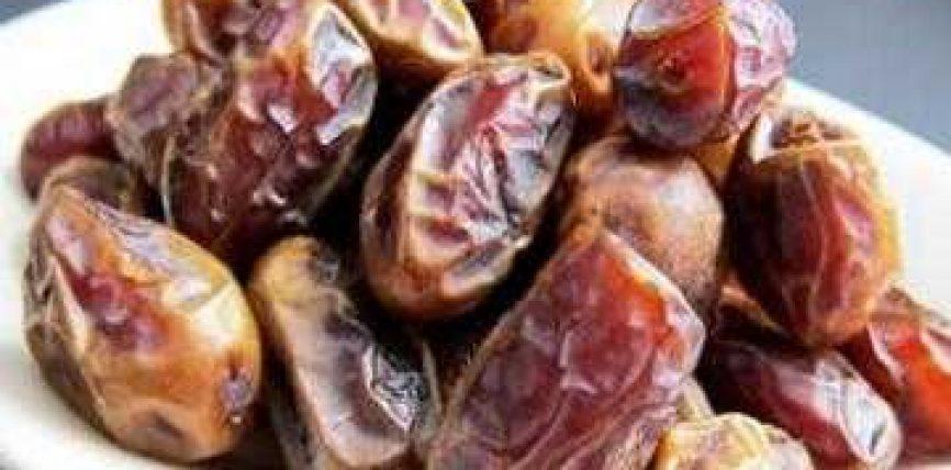 Dieta me hurma arabe, minus 4 kg/muaj pa asnjë vështirësi