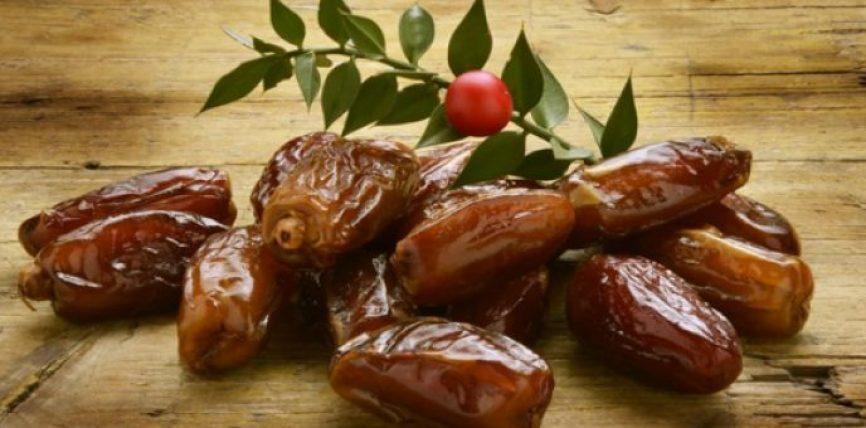 Urime muaji i shenjët i Ramazanit