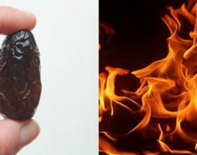 Lemosha e largon njeriun nga zjarri i Xhehenemit