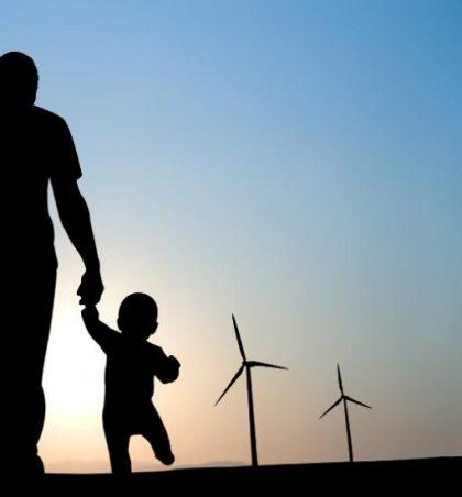 Prindërit në mbrojtje të fëmijëve