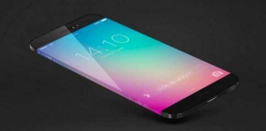 """""""iPhone""""-t e ardhshëm do të jenë të lakuar"""