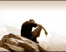 Ndodhi çfarë ndodhi, mos u dobëso as mos qaj