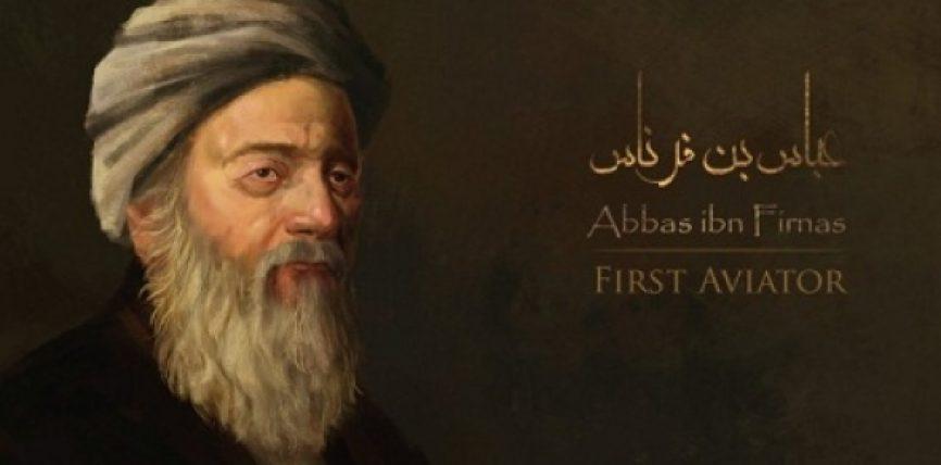 Ibn Firnas, muslimani që shpiku makinën fluturuese
