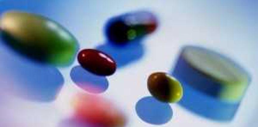 Ilaçet e palejueshme janë dy llojesh: