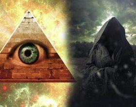 Muhamedi alejhi selam ka paralajmeruar per Iluminatin