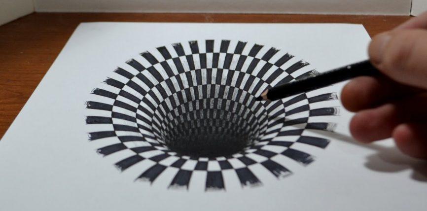 Viktima e iluzionit
