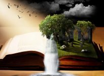 Magjia dhe fushat ku ndikon magjia