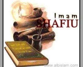 Imam Shafiu mbi rëndësinë e mjekësisë