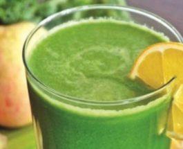 Lëngu ideal për eliminimin e yndyrës në bark