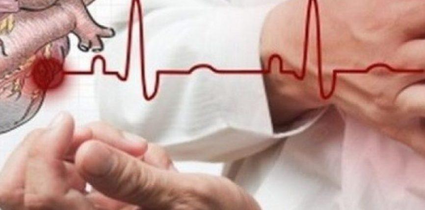Me 6 hapa, si të shpëtoni dikë që po kalon para-infarkt
