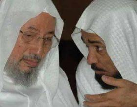 Intervistë në mes dr. el-Audes dhe Kryetarit të Dijetarëve Botëror Islam dr. Jusuf Kardawi