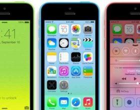 iPhone 5S dhe 5C tani edhe më afër nesh